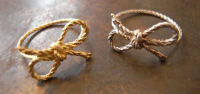 Обручальные кольца - как традиция