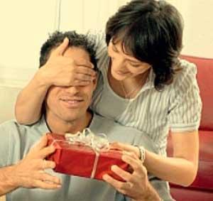 Идей сюрпризов мужу на день рождения
