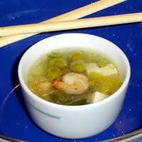 Китайский суп