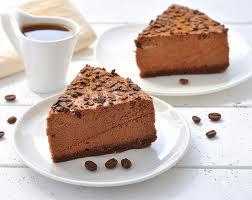 Торт-суфле чудо