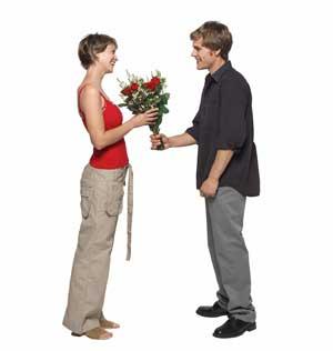 Удачное свидание